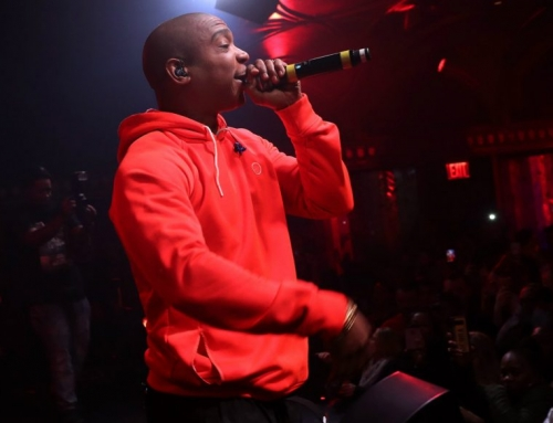 """Ja Rule wants to host another """"iconic"""" event despite failure of Fyre Festival"""